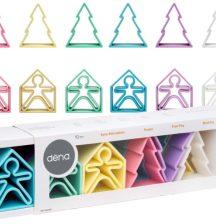 Find Frankie – Win 1 of 3 dëna Kid + House + Tree Set Pastel Sets