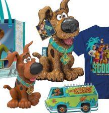 Scoob! prize packs