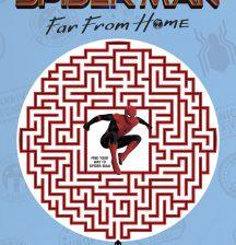 Spider-Man maze 2