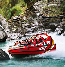 Adrenaline junkies: Adventure activities you can do with kids in NZ (young kids too!)