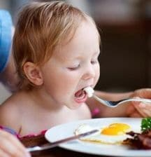 Eggs, mums and bubs: allergy myths and truths