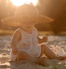 How to keep kids safe over summer