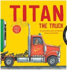 Titan the Truck