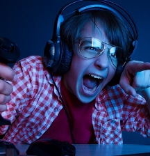 How To Enjoy Online Gaming … Safely!