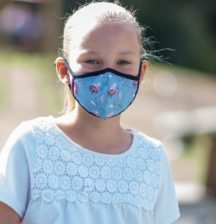 Face masks for a cause