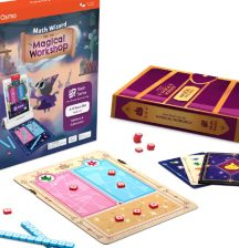 Osmo Math Wizard Personal Tutor Pack