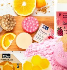 Winning Shots: Mother's Day Pamper Pack