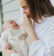 The lactation support capsule every new mum should try