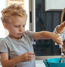 The rainy day activity ideas our parent community always turn to