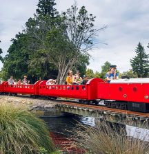 WIN! A family holiday to the Wairarapa for the July school holidays