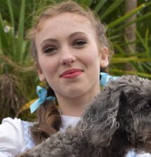 WIN! Wizard of Oz at the Glen Eden Playhouse Theatre family passes