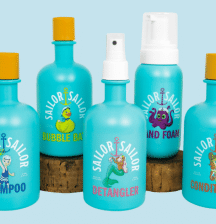 Win! One Year's Supply of Sailor Sailor!