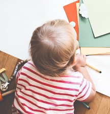 Why music and drawing is beneficial for young minds