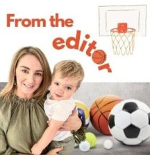 How To Support Your Child in Sports