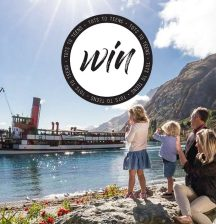 Win 5 nights accommodation at a Manchester Unity Holiday Home in your choice of location!