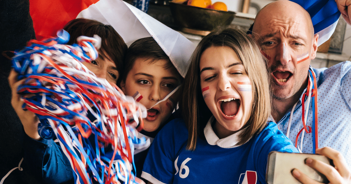 Parenting the French way - tots to teens