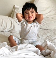 4 night-time issues that could be preventing your child from a good nights sleep