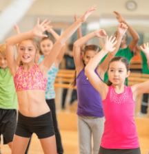 Classes>Dancing