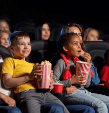Books / Movies / Theatre